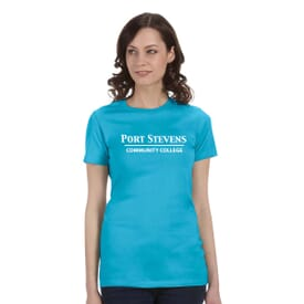 Bella + Canvas™ The Favorite T-Shirt – Ladies'