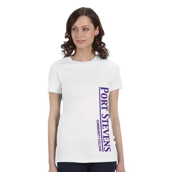 Bella + Canvas™ The Favorite T-Shirt - Ladies'