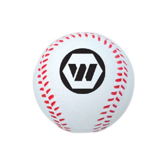 Stress Ball Baseball - 24hr Service