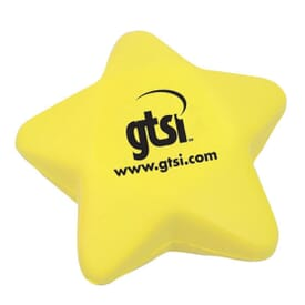 Stress Ball Star - 24hr Service