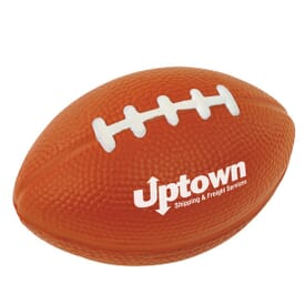 Stress Ball Football - 24hr Service