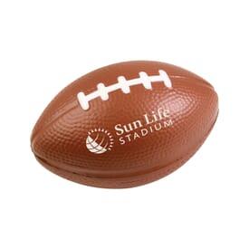 Stress Ball Football - 24hr Service