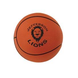 Stress Ball Basketball - 24hr Service