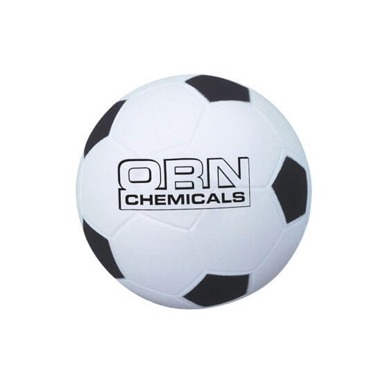 Stress Balls Soccer Ball - 24hr Service