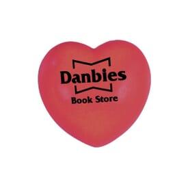 Stress Balls Valentine Heart - 24hr Service