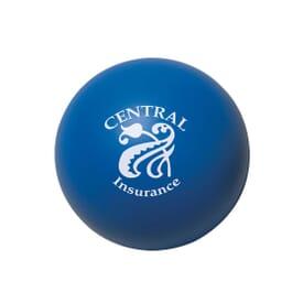 Round Stress Balls - 24hr Service
