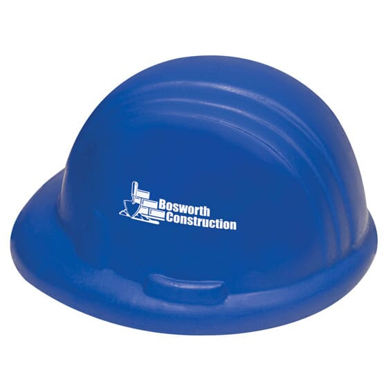 Stress Balls Hard Hat - 24hr Service