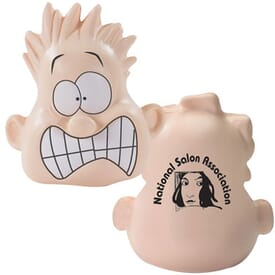 Stress Balls Mood Dude™ Shocked - 24hr Service