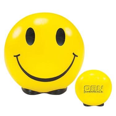Stress Balls Friendly Face - 24hr Service
