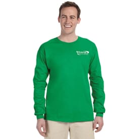 Gildan® Ultra Cotton™ L/S T-Shirt