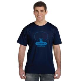 L.A.T Fine Jersey T-Shirt