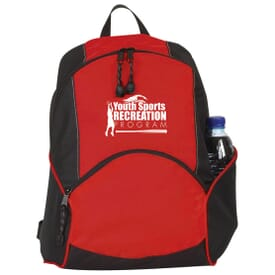 Promotional Backpacks with Custom Logo