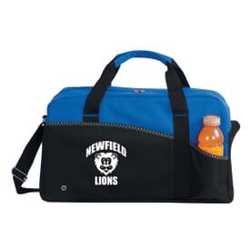 Scoreboard Sports Bag