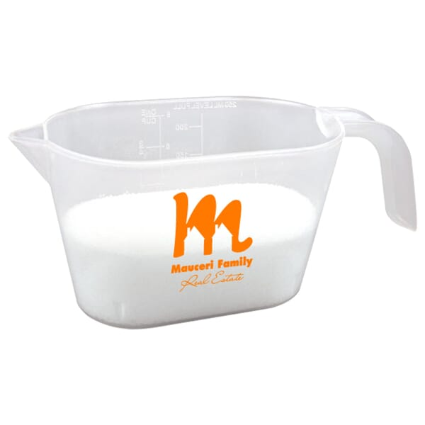 Cook's Choice Measuring Cup-1 Cup
