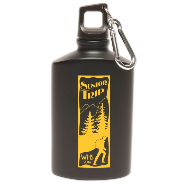 17 oz Aluminum Canteen Bottle
