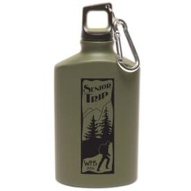 17 oz Aluminum Canteen Bottle