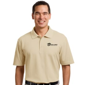 Port Authority® Stain-Resistant Polo – Men's