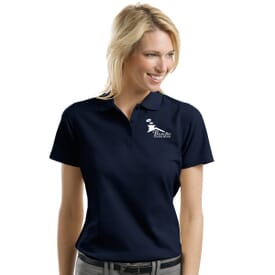 Port Authority® Stain-Resistant Polo - Ladies'
