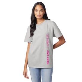 Hanes® Tagless® ComfortSoft® T-Shirt