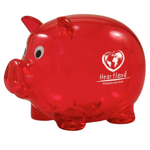 Small Piggy Saver