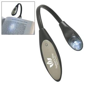 Bendable Book Light