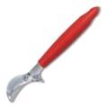 Scoop handle