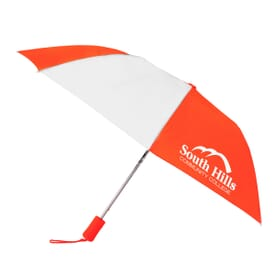 Promotional Umbrellas with Custom Printed Logo