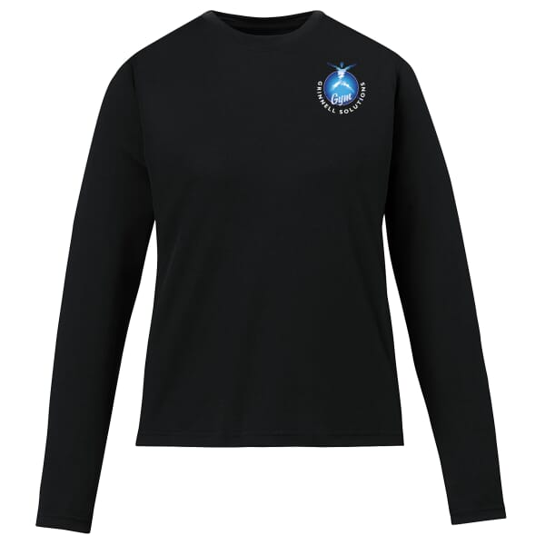 Core 365™ L/S Crewneck - Ladies'
