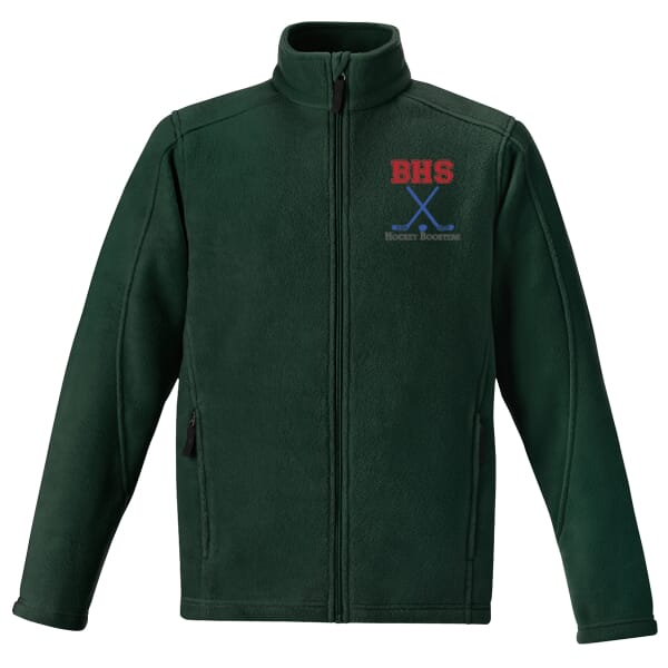 Core 365™ Fleece Jacket - Men's