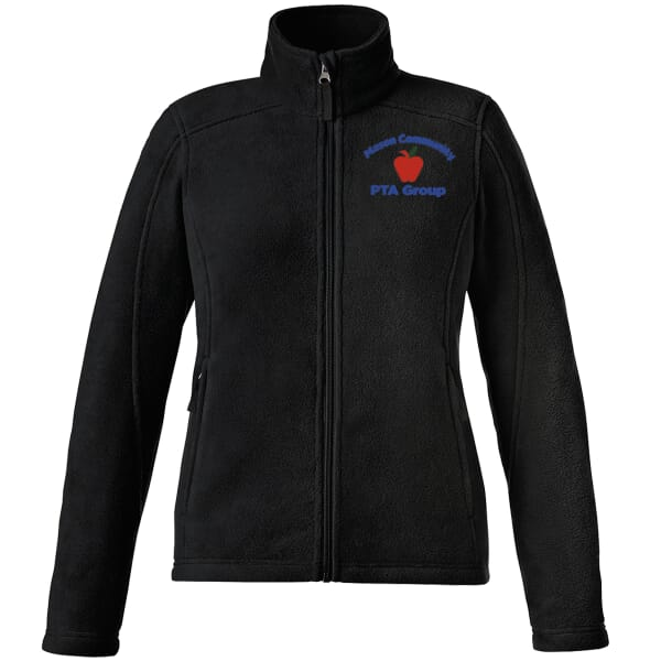 Core 365™ Fleece Jacket - Ladies'