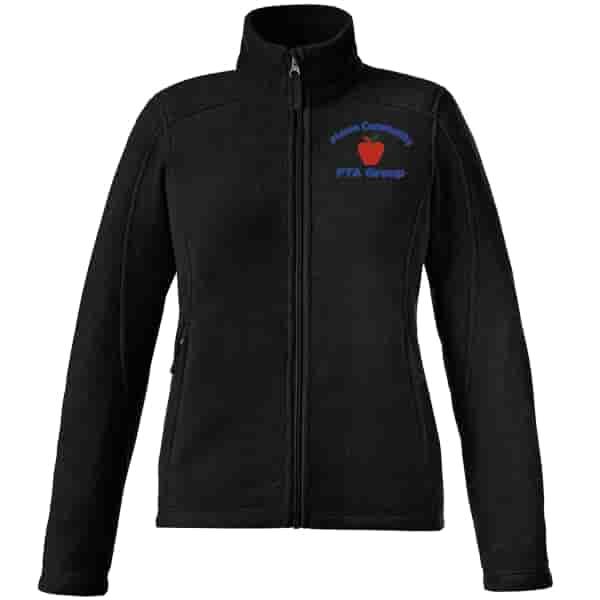 Core 365™ Fleece Jacket - Ladies'
