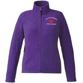 Core 365™ Fleece Jacket – Ladies'