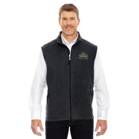 Core 365™ Fleece Vest – Men's