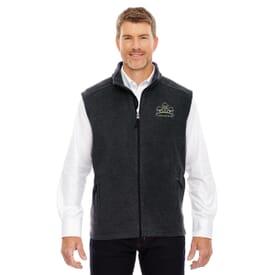 Core 365™ Fleece Vest – Men's