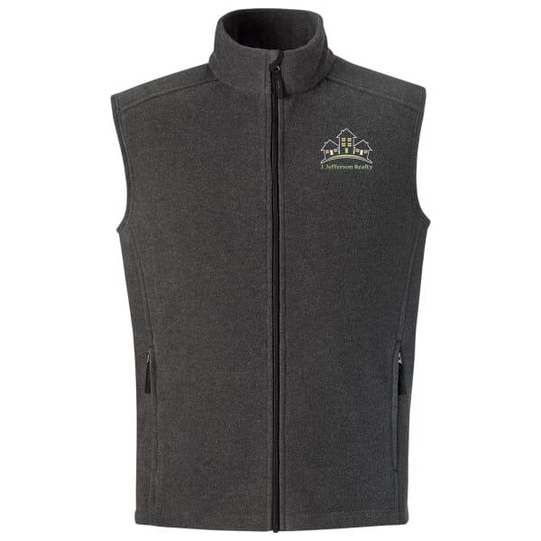 Core 365™ Fleece Vest - Men's