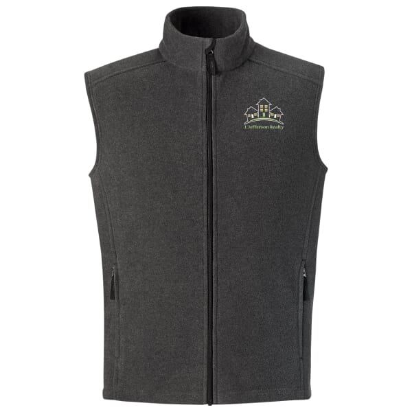 Core 365™ Fleece Vest - Men's