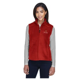 Core 365™ Fleece Vest – Ladies'