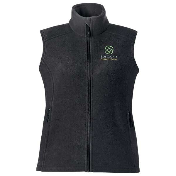 Core 365™ Fleece Vest - Ladies'