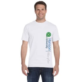 Hanes® ComfortSoft® T-Shirt – Full Color