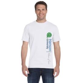 Hanes® ComfortSoft® T-Shirt – Full Color
