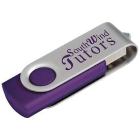 Pivot USB Drive 1GB