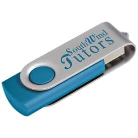 Pivot USB Drive 2GB