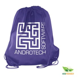 Enviro Drawstring Backpack