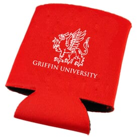 Fabric Cold-n-Fold Can Cooler