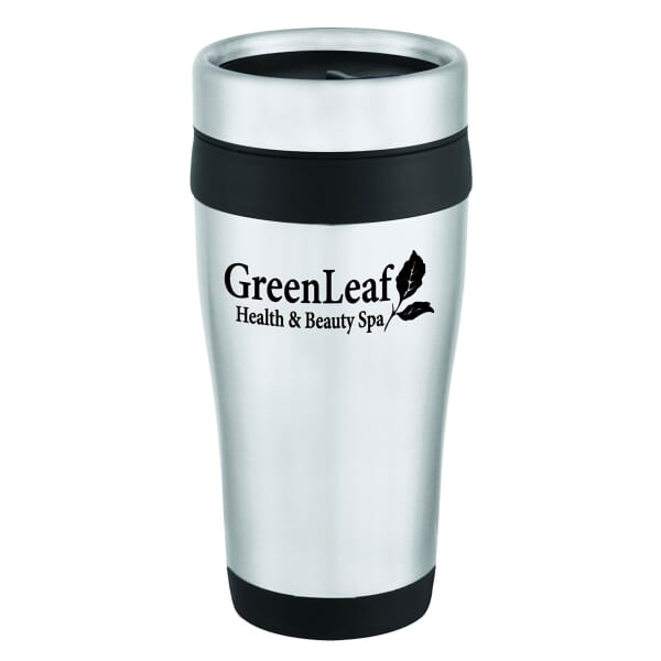 16 Oz Accents Stainless Tumbler 106677