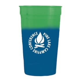 Promotional Plastic Cups with Custom Logo