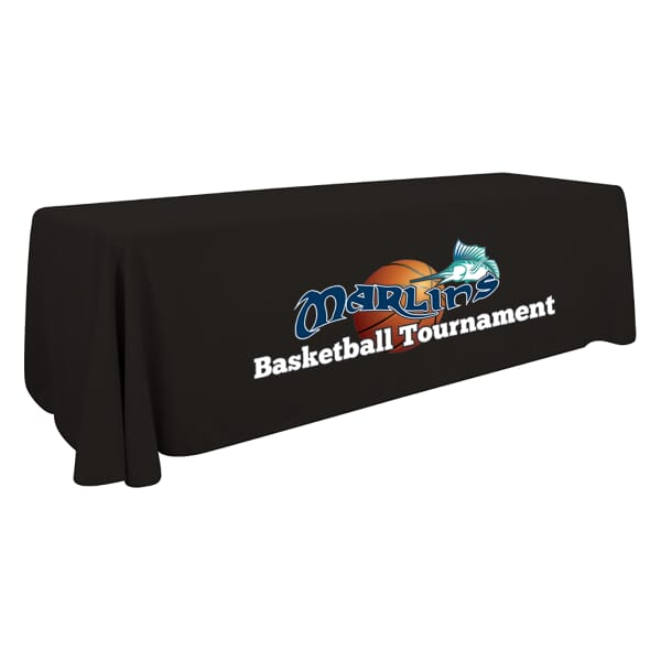 8Ft Standard Table Throw 106802