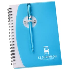 Promotional Notebooks & Journals with Custom Logo