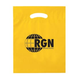 "9"" x 12"" Biodegradable Plastic Bags"