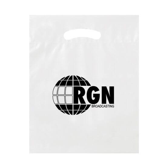"9"" x 12"" Biodegradable Plastic Bags"